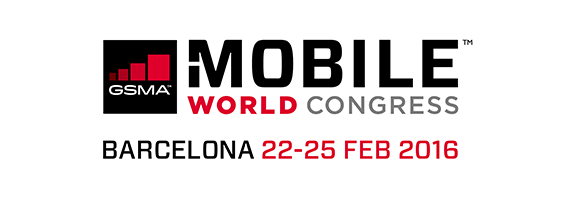 Logo du Mobile World Congress 2016