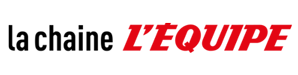 Logo La chaine L'Equipe