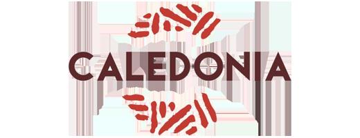 Logo de la chaïne Caledonia