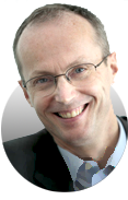 Ronan Lunven, President of Pixagility