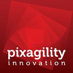 Logo Pixagility Innovation