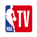 Logo NBA TV